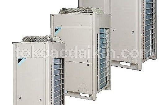 AC SPLIT DUCT HIGH STATIC