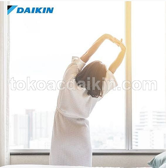 AC DAIKIN SPLIT DUCT INVERTER
