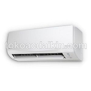 AC Split Daikin Inverter R32 Smile Curve